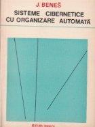 Sisteme cibernetice cu organizare automata