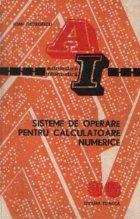 Sisteme operare pentru calculatoare numerice