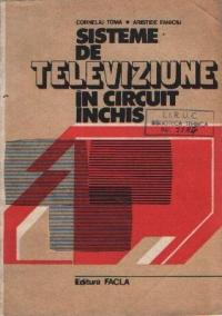 Sisteme de televiziune in circuit inchis