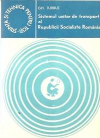 Sistemul unitar de transport al Republicii Socialiste Romania