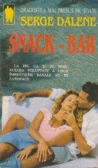 Snack - bar