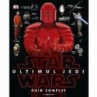 STAR WARS Ultimul Jedi Ghid