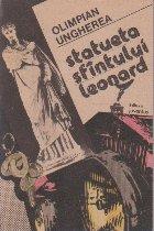 Statueta Sfintului Leonard - Roman politist