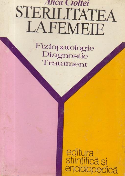 Sterilitatea la femeie - Fiziopatologie, Diagnostic, Tratament