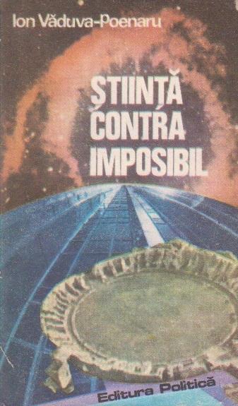 Stiinta contra imposibil. Orizonturile cunoasterii