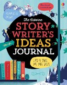Story writer's ideas journal