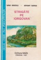 Strigate Iorgovan
