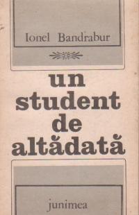 Un student de altadata