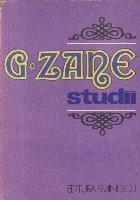 Studii Zane)
