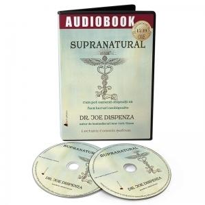 Supranatural. Cum pot oamenii obisnuiti sa faca lucruri neobisnuite (Audiobook)