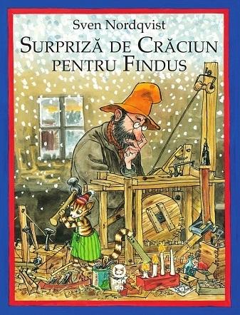 Surpriză de Crăciun pentru Findus