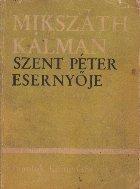 Szent Peter Esernyoje (Umbrela lui Sf Petru)