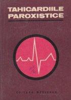 Tahicardiile paroxistice
