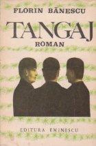 Tangaj - roman -
