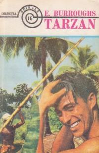 Tarzan din neamul maimutelor
