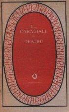 Teatru caragiale (Editie 1987)