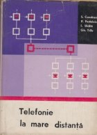 Telefonie la mare distanta, Volumul al II-lea