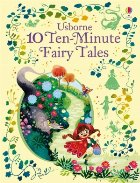 ten minute fairy tales