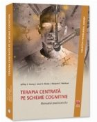 Terapia centrata scheme cognitive Manualul