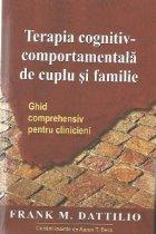Terapia cognitiv comportamentala cuplu familie: