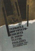 Teroarea horthysto-fascista in nord-vestul Romaniei (septembrie 1940 - octombrie 1944)