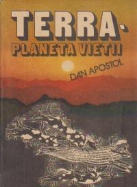 Terra - Planeta vietii