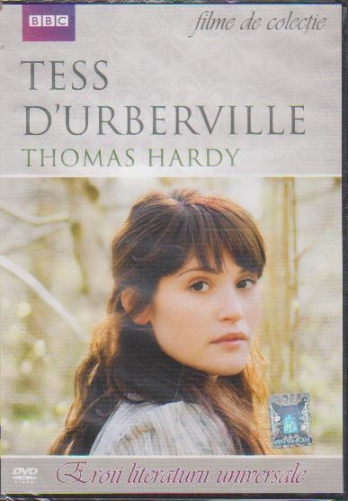 Tess D Urberville (DVD)