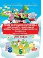 Teste evaluare nationala Comunicare limba
