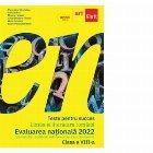 Teste pentru succes. Limba si literatura romana.  Evaluarea nationala 2021. Recomandari, modele de redactare si teste de antrenament