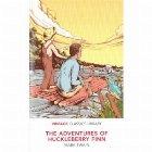 The adventures Huckleberry Finn