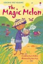 The Magic Melon