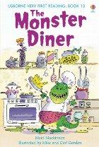 The monster diner