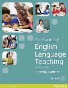 The Practice of English Language Teaching 5th Edition Book