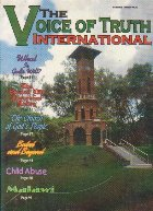 The Voice of Truth International, Volume Thirty-five
