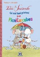 Tilda Soricela - Cei mai buni prieteni si un PicniCurcubeu