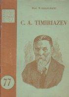 Timiriazev