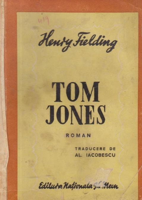 Tom Jones, Volumul al II-lea