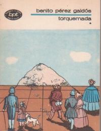 Torquemada, Volumul I