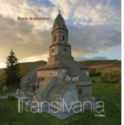 Transilvania - Romania - Transylvania (Album in limba romana / engleza)