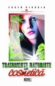 Tratamente naturiste in cosmetica