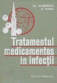 Tratamentul medicamentos in infectii