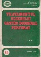 Tratamentul ulcerului gastro-duodenal perforat