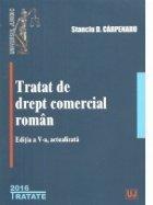 Tratat drept comercial roman Editia