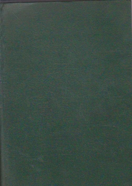 Tratat Elementar de Medicina Interna, Volumul I (Editie 1974)