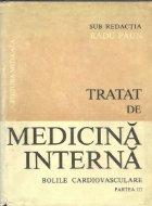 Tratat de medicina interna - Bolile cardiovasculare, Partea a III-a