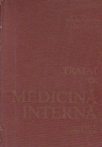Tratat de medicina interna, Volumul I - Bolile aparatului respirator