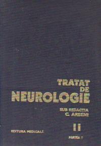Tratat de neurologie, Volumul al II-lea, Partea a II-a