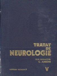 Tratat de neurologie, Volumul al V-lea