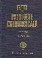Tratat de patologie chirurgicala, Volumul al VIII-lea, - Urologie, Partea I