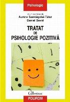 Tratat de psihologie pozitivă